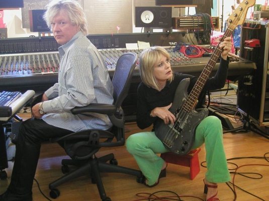 Image result for tina weymouth recent music